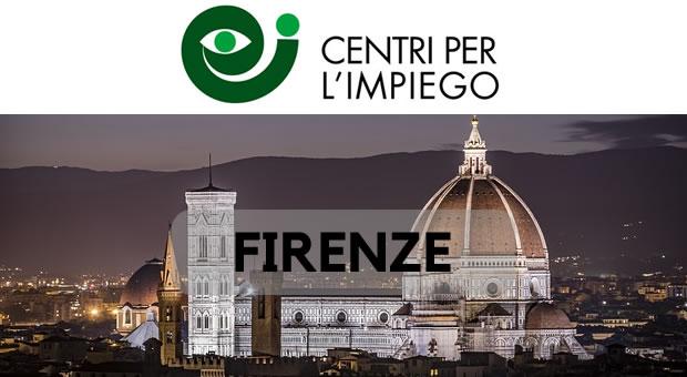 Centri per l'impiego Firenze