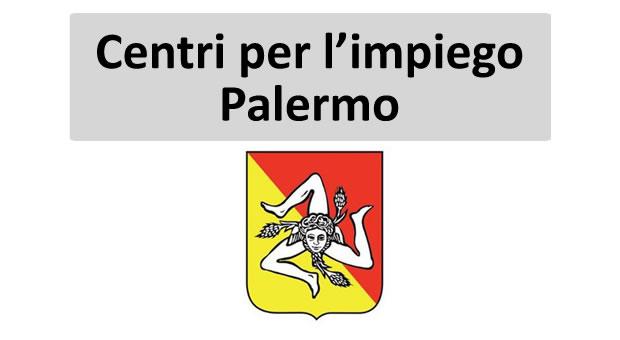 Centri per l'impiego Palermo