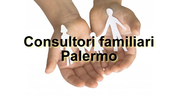 Consultori familiari Palermo