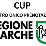 Cup Marche: centro unico di prenotazione visite regionale