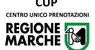 Cup Marche: centro unico di prenotazione visite regione Marche