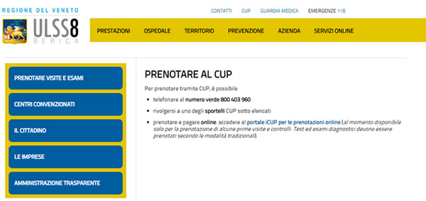 Cup Vicenza