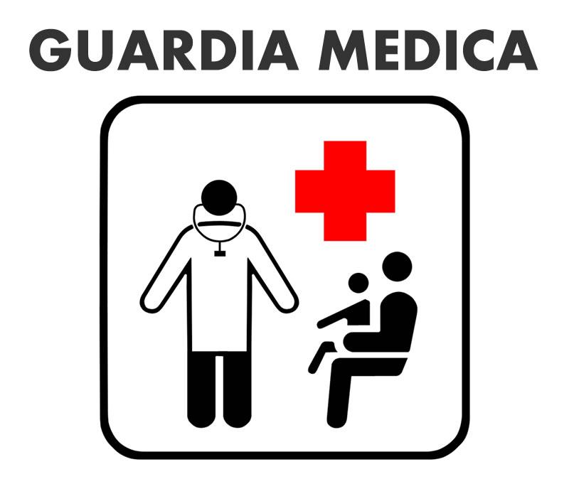 Guardia Medica Bologna