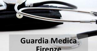 Guardia medica Firenze, dove si trova e quali sono i suoi compiti