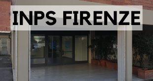 INPS Firenze: sedi, contatti, orari e numero di telefono per comunicare con gli uffici