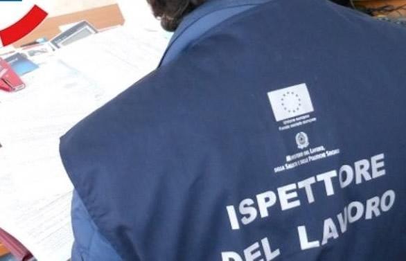 ispettorato del lavoro Roma
