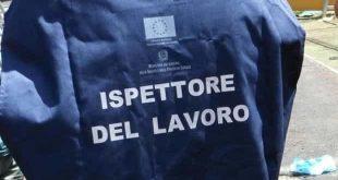 Ispettorato del lavoro Torino, ispettori, denunce, segnalazioni ed orari