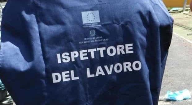 Ispettorato del lavoro Torino