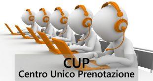 Tutti i CUP per prenotazioni visite, numeri di telefono CUP regione per regione