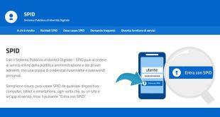 SPID - Sistema Pubblico di Identità Digitale. Cos'è e come ottenerlo gratuitamente